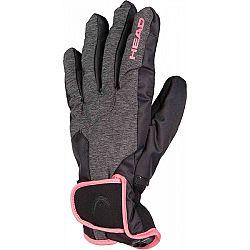 Head ELIM - Dámske lyžiarske rukavice
