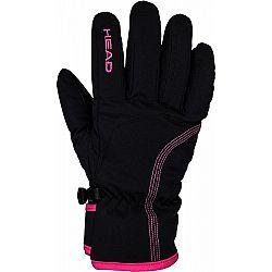 Head IRIS - Dámske lyžiarske rukavice