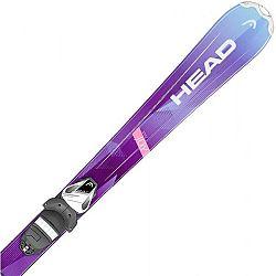 Head JOY SLR 2 PU/TU + SLR 7.5AC - Dievčenské zjazdové lyže