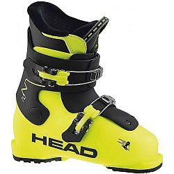 Head Z2 - Detská lyžiarska obuv