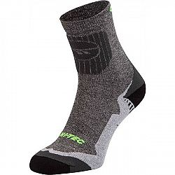 Hi-Tec NIDAR - Turistické ponožky
