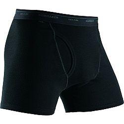 Icebreaker MENS EDAY BXRWFLY - Pánske spodné nohavice