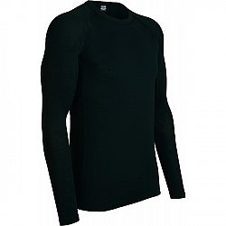 Icebreaker MENS EDAY LS CRW - Pánske termo tričko s dlouhým rukávom