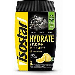 Isostar Hydrate Perform Prášok Citron - Izotonický nápoj