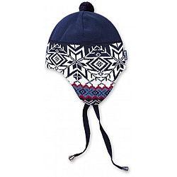 Kama USI MERINO - Detská zimná čiapka - Kama