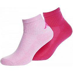 Kappa LOGO ARRAZ 2PACK NEO - Dámske ponožky