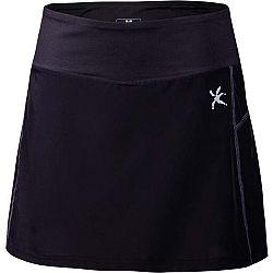 Klimatex MALVI - Dámska bežecká sukňa so všitými šortkami