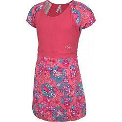 Lewro BOZKA - Dievčenské šaty