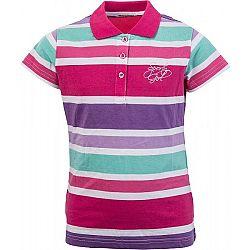 Lewro ELEN 116 - 134 - Dievčenské tričko