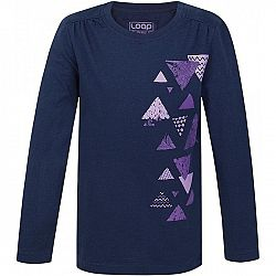 Loap ISIDORA - Dievčenské tričko