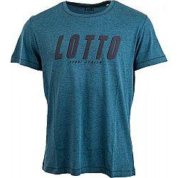 Lotto AARON III TEE - Pánske tričko
