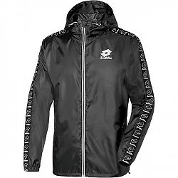 Lotto ATHLETICA II JACKET WN PL - Pánska bunda