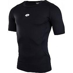 Lotto CORE SS CREW BASELAYE - Pánske športové tričko