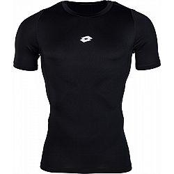 Lotto CORE SS CREW BASELAYER - Pánske športové tričko