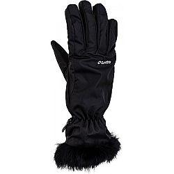 Lotto LISA - Dámske zimné rukavice