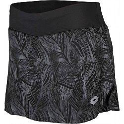 Lotto PADDLE SKIRT W - Dámska tenisová sukňa