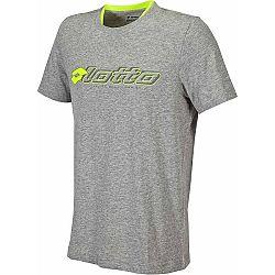 Lotto T-SHIRT XAMU - Pánske tričko