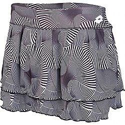 Lotto TENNIS TECH SKIRT PRT PL W - Dámska tenisová sukňa