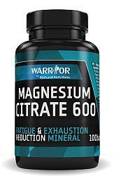 Magnesium Citrate 600 - Magnézium citrát 100 tab