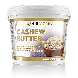 Maslo z kešu Natural 1kg