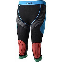 Mico 3/4 PANT OFFICIAL ITA LINE W - Dámske spodky