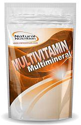 Multivitamín Multiminerál Natural 400g