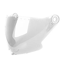 Náhradné plexi pre prilbu NK-850 číre