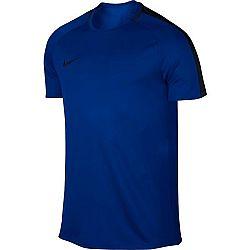 Nike ACADEMY TOP SS - Pánske futbalové tričko