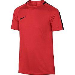 Nike ACDMY TOP SS - Detské futbalové tričko