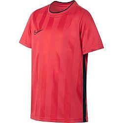 Nike ACDMY TOP SS GX2 - Chlapčenské futbalové tričko