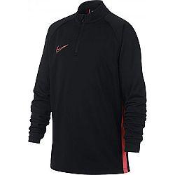 Nike DRY ACDMY DRIL TOP - Detské tréningové tričko