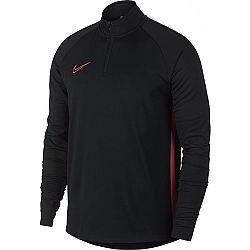 Nike DRY ACDMY DRIL TOP - Pánske futbalové tričko