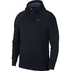 Nike DRY HOODIE FZ HPRDR LT - Pánska tepláková mikina