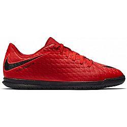 Nike HYPERVENOMX PHADE III IC JR - Detská futbalová obuv