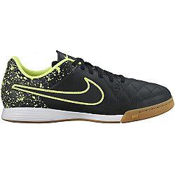 Nike JR TIEMPO GENIO LEATHER IC - Detská halová obuv