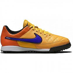 Nike JR TIEMPO GENIO LEATHER TF - Detské turfy