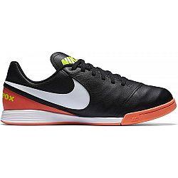 Nike JR TIEMPO LEGEND VI IC - Detská halová obuv