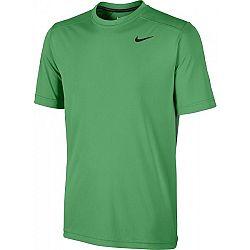 Nike LEGACY SS TOP - Pánske tréningové tričko
