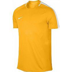 Nike M NK DRY ACDMY TOP SS - Pánske futbalové tričko
