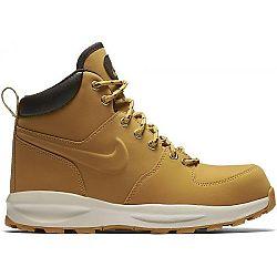 Nike MANOA LEA LEATHER - Zimné topánky