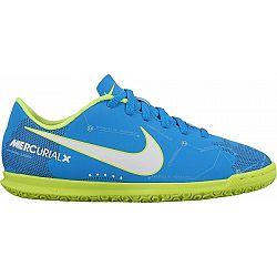 Nike MERCURIALX VORTEX III NJR IC - Detské halové kopačky
