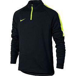 Nike NK DRY ACDMY DRIL TOP - Detské futbalové tričko