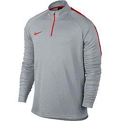 Nike NK DRY ACDMY DRIL TOP - Futbalové tričko