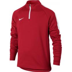 Nike NK DRY ACDMY DRIL TOP Y - Futbalové tréningové tričko