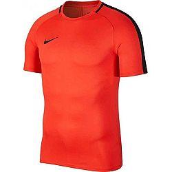 Nike NK DRY ACDMY TOP SS - Futbalové tričko