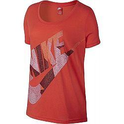 Nike NSW TEE SS SKYSCRAPER W - Dámske tričko