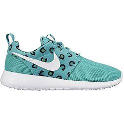 Nike ROSHE RUN PRINT W - Dámska voľnočasová obuv