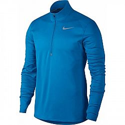 Nike THRMA TOP CORE HZ - Pánske bežecké tričko