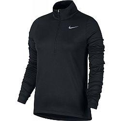 Nike THRMA TOP CORE HZ WARM - Dámska mikina