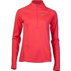 Nike TOP CORE HZ MID W - Dámsky bežecký top